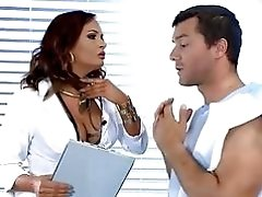 Doctor Tory Lane Gives A...