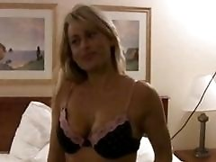 Real Amateur Milf Anal