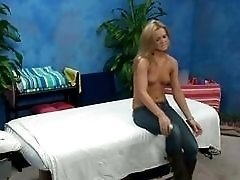 Blonde teen screwed
